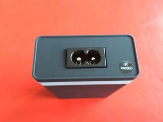 Test du chargeur secteur Inateck avec 5 ports USB & Concours