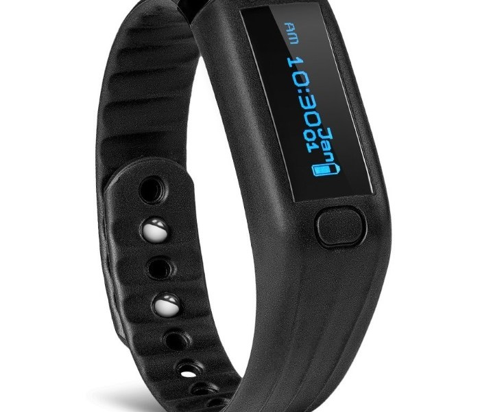 Test du bracelet connecté d'Avantek (Podomètre, Calories, Surveillance du sommeil …)