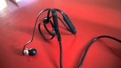 Test des écouteurs Bluetooth Sudio VASA BLÅ