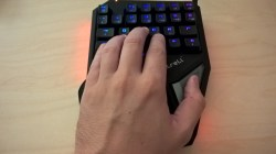 Test du clavier Gaming aLLreLi T9 Plus