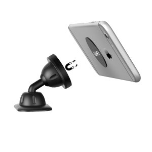Test du support téléphone magnétique pour voiture AUKEY