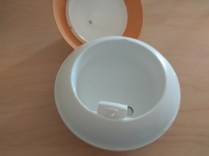 Test du diffuseur d'huiles essentielles avec LEDs d'Aukey