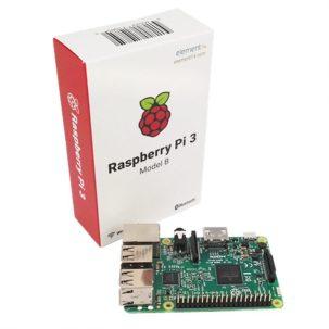 Tutoriel : Booster la vitesse Ethernet d'un Raspberry Pi 3