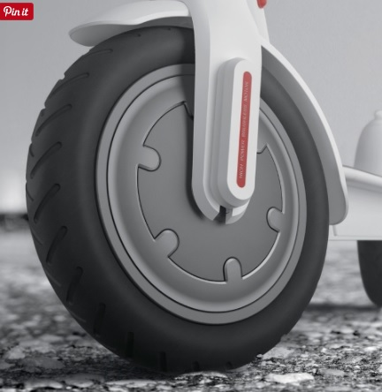 Bon plan sur la trottinette électrique Xiaomi Mijia M365