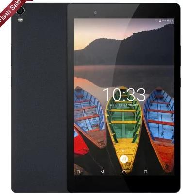 Bon plan chez Gearbest : la Tablette 8 pouces Lenovo P8 – Snapdragon 625, RAM 3 Go, ROM 16 Go à 110€ !