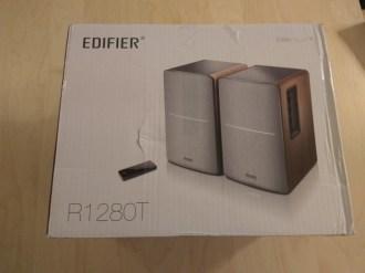 Concours gagne tes enceintes EDIFIER R1280T !