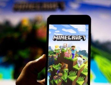 Les jeux Android et iPhone les plus populaires