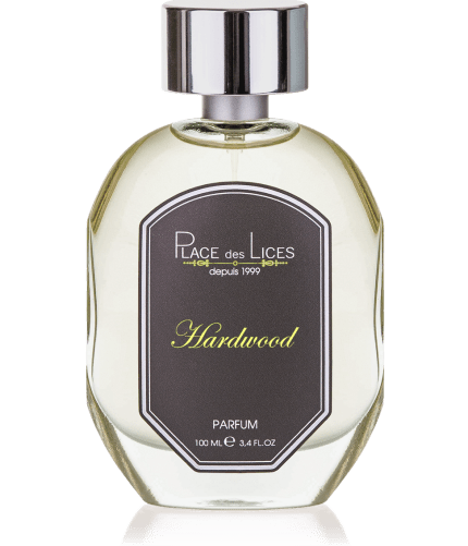 Hardwood Parfum Place des Lices