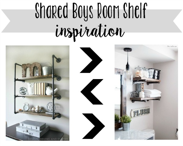 Shelf Inspiration