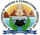HP Director of Prisons and Correctional Services logo