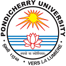 Pondicherry University Logo