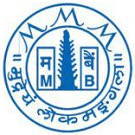 Bank of Maharashtra Logo