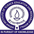 IISER Mohali Logo