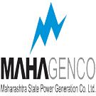 MAHAGENCO Logo