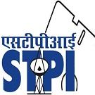 STPI Logo