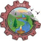 NIT Sikkim Logo