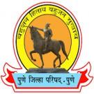 DRDA Pune Logo