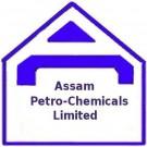 Assam Petrochemical Logo