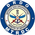 DRDO MTRDC Logo