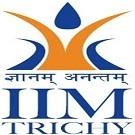 IIM TRICHY Logo