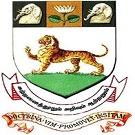 Madras University Logo