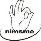NIMSME Logo