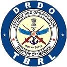 TBRL DRDO Logo