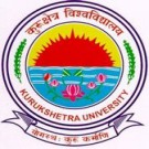 Kurukshetra University Logo