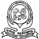 Kuvempu University Logo