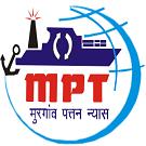 MPT Goa Logo
