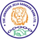 Junagadh Jilla Sahakari Bank Limited Logo