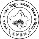 RVUNL Logo