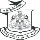 Mysore University Logo
