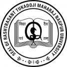 Nagpur University Logo