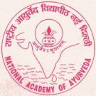 RAV Delhi Logo