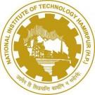 NIT Hamirpur Logo