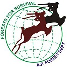 AP Forest Department Logo