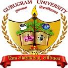 Gurugram University Logo