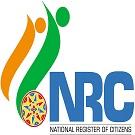 NRC Assam Logo