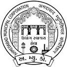 AMC Gujarat Logo