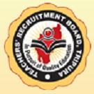 TRB Tripura Logo