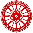 IISER Berhampur Logo