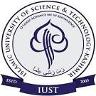 IUST Logo