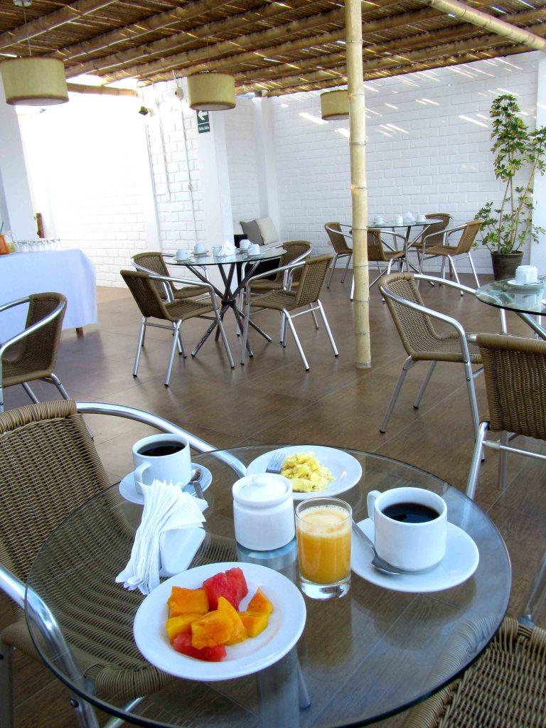 Hotel en Paracas Gran Palma