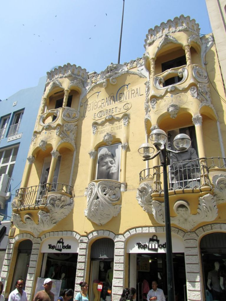 Paseos históricos por Lima by placeOK
