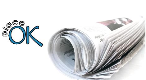 placeOK es destacado en prensa internacional