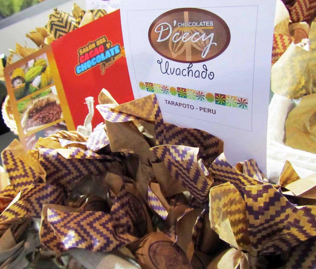 Salón Internacional del Cacao y Chocolate