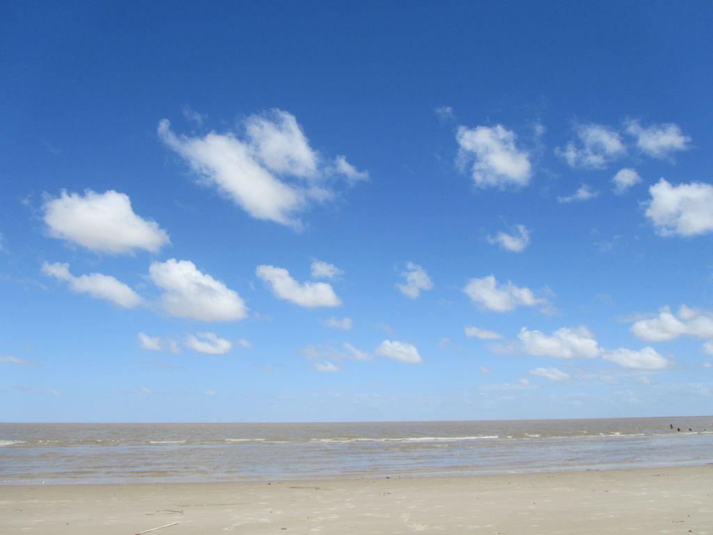 Playa Ferrando Colonia Uruguay