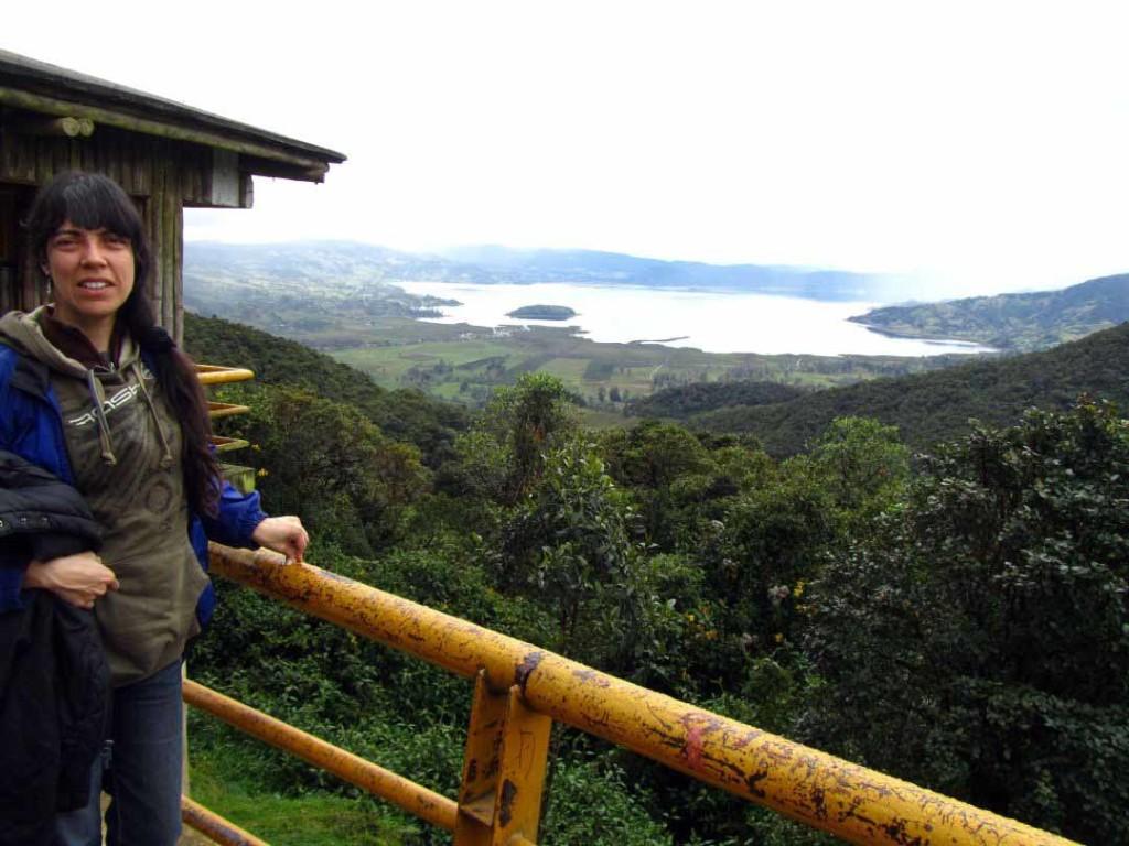 asistencia en viajes Laguna La Cocha Pasto