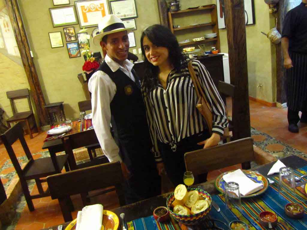 blogtrip Ecuador